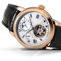 Φρενταρίκ Κονστάν (Frederique Constant) Manufacture Heart Beat