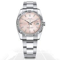 Rolex Datejust 34 - 115234