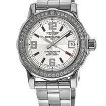 Breitling Colt Women's Watch A7738753/G744-158A
