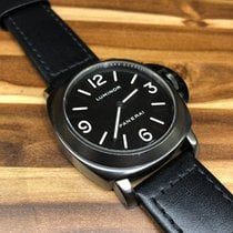 Panerai Luminor PVD PAM 9B [B series 2000] Discontinued