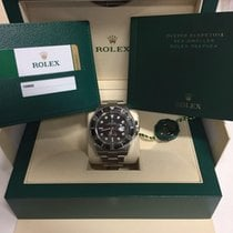 Rolex Sea-Dweller (Submodel) new 43mm Steel