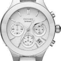 DKNY CHAMBERS NY4912 Damenchronograph Sehr Elegant
