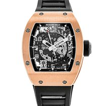 Richard Mille Watch RM010 AH RG