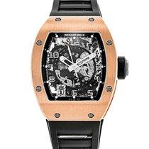 리차드밀 Watch RM010 AH RG