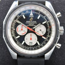 Breitling Chrono-Matic 49 new 2013 Automatic Chronograph Watch with original box and original papers A14360