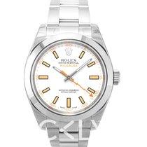 Rolex Milgauss 116400 nuevo