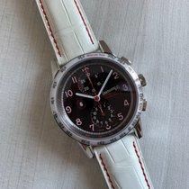 Eberhard & Co. Tazio Nuvolari Gran Prix Limited Edition NEW