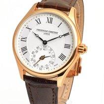 Frederique Constant Horological Smartwatch neu 42mm