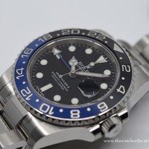 Rolex 116710 BLNR GMT-Master II 40mm