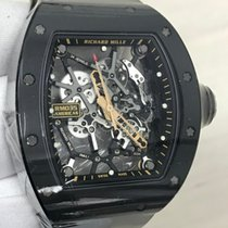 Richard Mille RM 035 Titanium United States of America, New York, New York