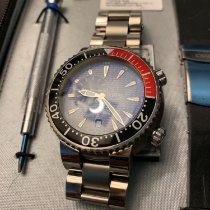 Oris Titanium 46mm Automatic 01 643 7584 7154 new United States of America, Georgia, Atlanta