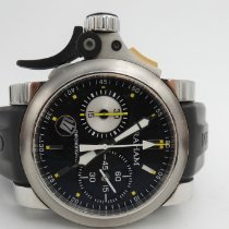 Graham Steel Automatic 2TRAS.B01A pre-owned