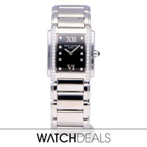 Patek Philippe Twenty~4 4910/10A-001 2004 pre-owned