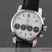 Eberhard & Co. Acier 40mm Remontage automatique 31041 occasion