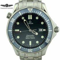 Omega Seamaster Diver 300 M 2221.80.00 rabljen