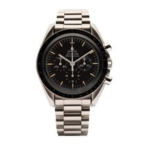 Omega Speedmaster Professional Moonwatch 145.0022 Bra Stål 43mm Manuelt