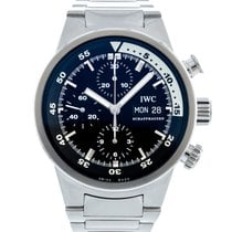 IWC Aquatimer Chronograph IW3719-28 pre-owned
