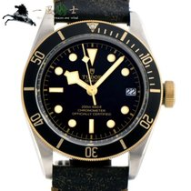 Tudor Black Bay S&G 79733N pre-owned