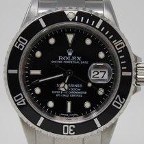 Rolex Submariner Date 16610 Muy bueno Acero 40mm Automático España, Bilbao