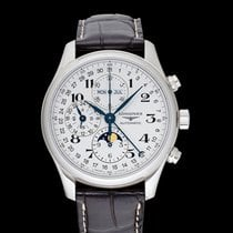 Longines Master Collection L27734785 new