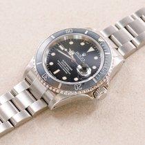 Rolex 16610 Zeljezo 1989 Submariner Date 40mm rabljen
