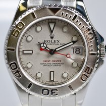 Rolex Yacht-Master 168622 2000 pre-owned