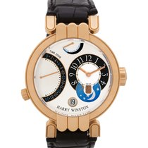 Harry Winston Premier 015619 2000 pre-owned