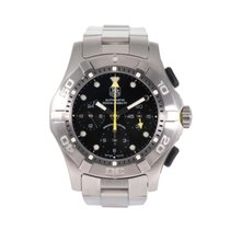 TAG Heuer Aquagraph Cn211A occasion