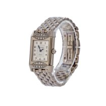 Jaeger-LeCoultre Reverso Lady 267.3.86 2005 pre-owned