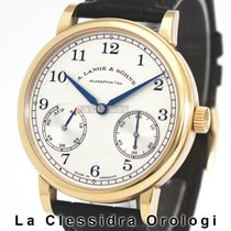 A. Lange & Söhne 1815 234.032 2018 pre-owned