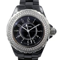 Chanel 33mm Quartz H0949 occasion