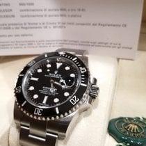 Rolex Submariner Date 116610LN 2019 nouveau