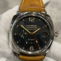 Panerai Special Editions PAM 00495 2017 pre-owned