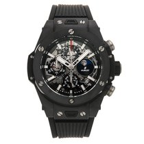 Hublot Big Bang Unico Ceramika 45mm Bez cyfr