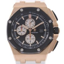 Audemars Piguet 44mm Automatic 26401RO.OO.A002CA.01 pre-owned