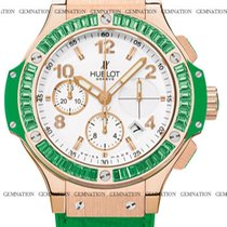 Hublot Big Bang Tutti Frutti Or rose Blanc