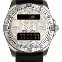 Breitling Aerospace Avantage Titanium 42mm Silver United States of America, New York, Airmont