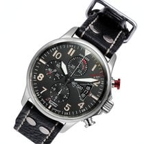 Junkers Eurofighter Typhoon Automatik Chronograph Limited Edition