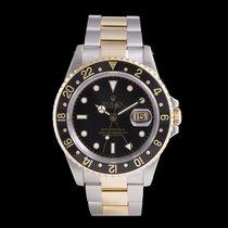 Rolex Gmt Master II Ref. 16713 (RO 3504)