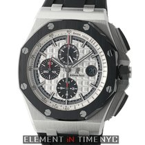 Audemars Piguet Royal Oak Offshore Chronograph 44mm Stainless...