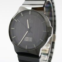 Junghans 40mm Quarz 2019 neu Force Mega Solar