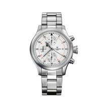 Catorex Chronograph 42mm Automatic 2018 new White