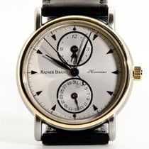 Rainer Brand Havanna Gold/Steel