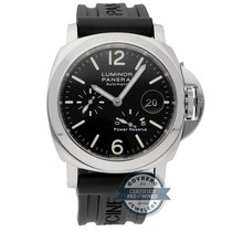 Panerai Luminor Power Reserve Acciaio PAM 90