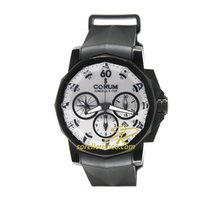 Corum ADMIRAL'S CUP BLACK CHALLENGE Limited Edition 75369198F3...