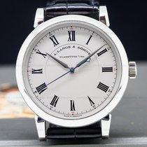 A. Lange & Söhne 232.025 Richard Lange Platinum (27855)