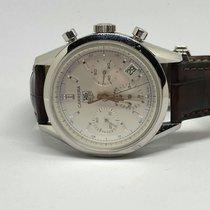 TAG Heuer Carrera Calibre 17 Chronograph Automatic