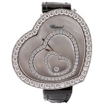 Chopard Happy Spirit Staal 40mm Parelmoer