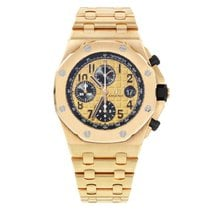 Audemars Piguet Royal Oak Offshore Chronograph 26470OR.OO.1000OR.01 occasion