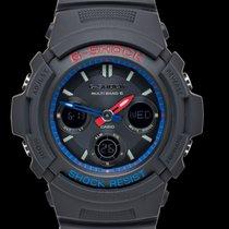 Casio AWG-M100SLT-1AJF nov